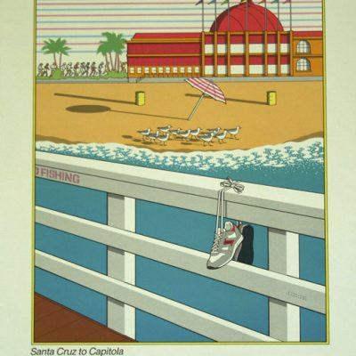 Wharf to Wharf 1986