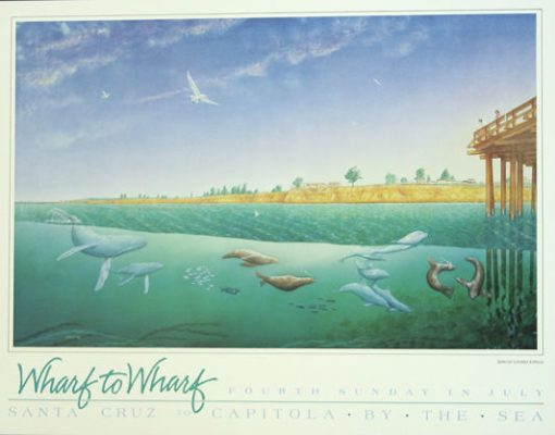 Wharf to Wharf 1988