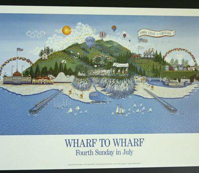 Wharf to Wharf 1992