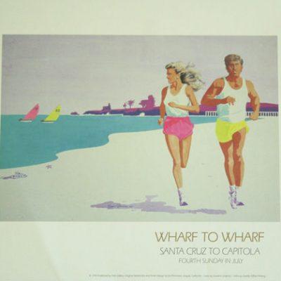 Wharf to Wharf 1993