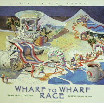 Wharf to Wharf 1997