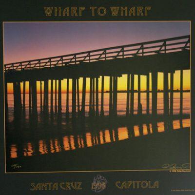 Wharf to Wharf 1998