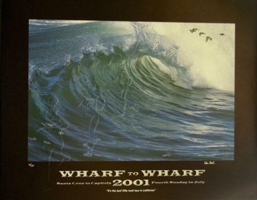 Wharf to Wharf 2001