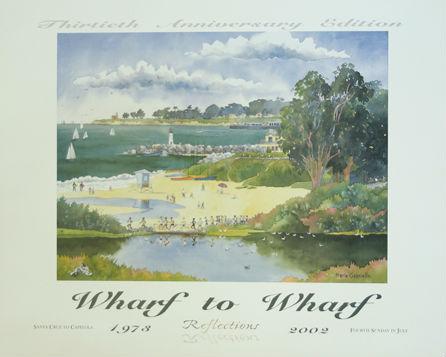 Wharf to Wharf 2002