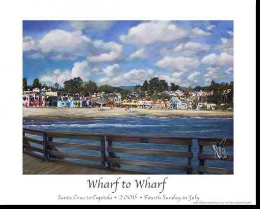Wharf to Wharf 2006