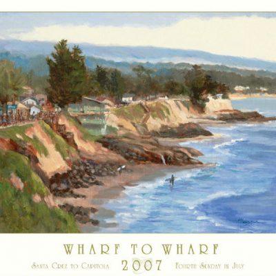 Wharf to Wharf 2007