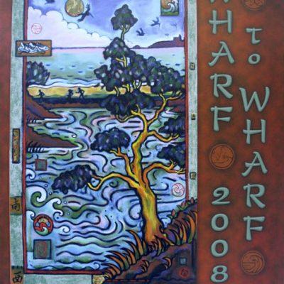 Wharf to Wharf 2008