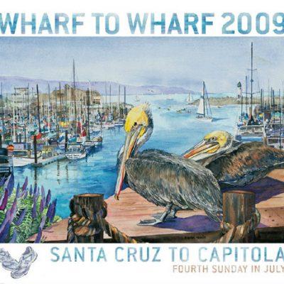 Wharf to Wharf 2009