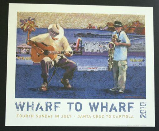 Wharf to Wharf 2010